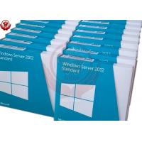 Quality Microsoft Windows Server 2016 standard DVD 64 Bit Media Original OEM package for sale
