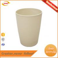 very cheap price good quality produced by China factory plastic garbage can Series GPX-173