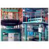 China 8mm 6000t PLC control Upward Casting Machine / wire making machine wholesale