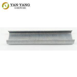 China Chinese supply furniture staples factory price sofa staples C ring wholesale