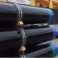 China Pipeline High Temperature Corrosion Resistant Coatings Heavy Corrosion Prevention wholesale