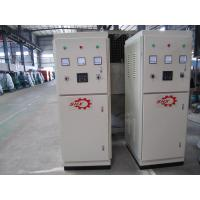 China Double Power Source Changeover Switch 1000A For 625KVA Genset wholesale