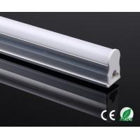 China 2ft 4ft T5 led tube housing Aluminum holder integrated high lumen single-ended input CE wholesale