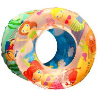 China 0.18mm Non-Phthalate PVC Film Inflatable Kids Toys / Inflatable Swimming Rings wholesale