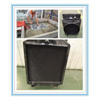 China aluminum truck parts truck radiator for MERCEDES BENZ ACTROS wholesale