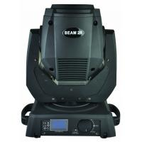 China Dmx Led Stage Light 2r Beam Moving Head Light Disco Dj Party Light wholesale