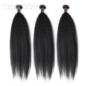 China 12 Inch - 24 Inch Peruvian Virgin Hair , Clean thick Mongolian Human Hair Extensions wholesale