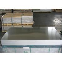 China Coated Surface Copper And Aluminum Alloy Sheet Plate T3 T351 2024 0.2 - 10mm Thicknes wholesale