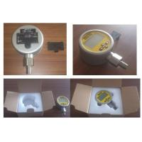 China PM-1001 Digital Pressure gauge with battary charge wholesale