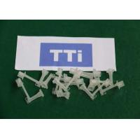 China Clear Precision Injection Molding parts For Electronic Products wholesale