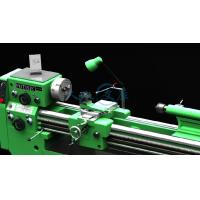 Buy cheap 0640A Small CNC Lathe Machine 1000mm Max Swim Over Bed Diameter from wholesalers