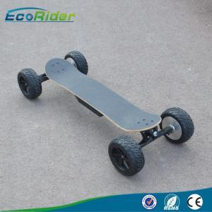 China 2017 mini skateboard, brushless electric skateboard from shenzhen manufacture wholesale