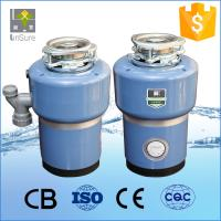China garbage disposal 220v wholesale