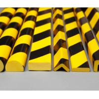 PU foam adhesive wall bumper guards