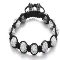 Quality Fashion Shamballa Bracelets  for sale