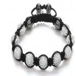 China Fashion Shamballa Bracelets  wholesale