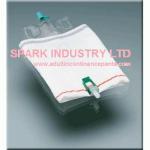 China Plus Size Urine Leg Bag Holder , Breathable Comfortable Fabric wholesale