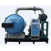China 1200 ° C  vacuum furnace unit with high vacuum level wholesale