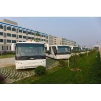 China International Airport Shuttle Bus Wide Body Bus With Public Address System DC24V 240W wholesale