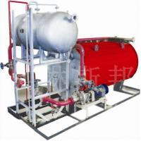 China Electric Thermal Hot Oil Boiler For Metal / Construction , High Temperature wholesale