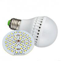 China Inductive led bulb SMD2835 chips 8 meters isolated CE driver motion sensor wholesale
