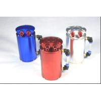 China Customized Breather Oil Catch Tank , Engine Oil Catch Can Diesel JBR-1111 wholesale