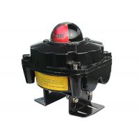 Buy cheap Fluitech Polyester Black Valve Limit Switch Box APL-210 For Pneumatic Valve from wholesalers