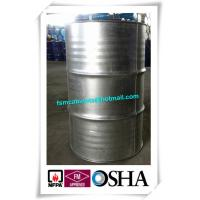 Quality Galvanized iron drum , 200L Galvanized Barrel Drum with UN approved for sale