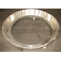 China DIN Standard 1.4306 Stainless Steel Forging Sleeve / Forged Cylinder wholesale