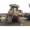 Buy cheap Used Caterpillar Bulldozer D7R from wholesalers