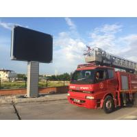 China Full Color P10 P8 Outdoor Fixed Led Display Advertising High Brightness wholesale