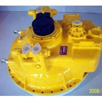 China Bulldozer Loader And Excavator Spare Parts Torque Converter Assy YJ380 / YJ409 / YJ435 wholesale
