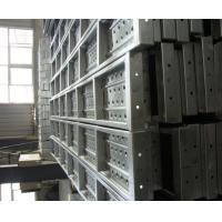 China Pre-Galvanized Steel Plank Yp-Sp as Catwalk for Ringlock Scaffolding System wholesale