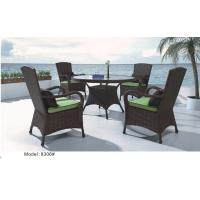 China 4pcs traditoinal dining chairs -8306 wholesale