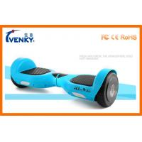 China Fashion Sport Black White Red Blue 10 Inch Self Balancing Scooter with Bluetooth wholesale