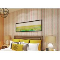 China Non Woven Modern Removable Wallpaper, Modern House Wallpaper Size Customized wholesale