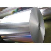 China 1235 O two sides bright industrial size aluminum foil for cable , thickness 0.00635-0.02 wholesale