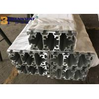 China High Strength T Section Aluminium Extrusions 80mm x 160mm Anti Oxidation wholesale