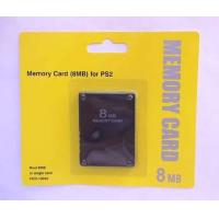 China PS2 Memory Card (HI-PS2-001) on sale