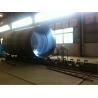 China Heavy Duty Steel Wheel Tank Welding Turning Rolls 150T For Bridge Pile Welding wholesale