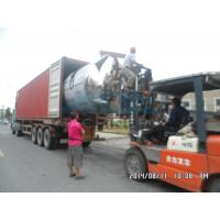 Quality Stainless Steel Mixing Tank with Agitator 500L 1000L Steam Jacket Heating And for sale
