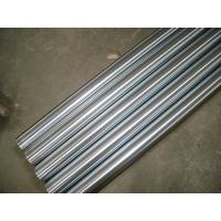 Quality Pneumatic Piston Rod, CK45 40Cr Piston Rod For Hydraulic Machine for sale