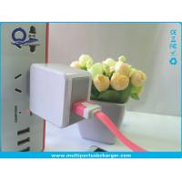 China High Power Multi Port USB Travel Wall Charger Plug For Samsung Galaxy S6 wholesale