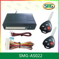China SMG-AS022 Remote control keyless Entry for car wholesale