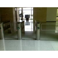 China YA-15-Swing Barrier inside the Building Hall, Gate Barrier Project wholesale