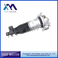 China 7L5616019D 	Audi Air Suspension Parts Air Spring Strut For Audi Q7 Air Suspension Shock Rear wholesale