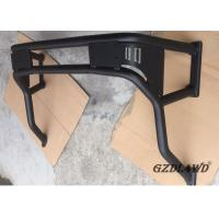 China Textured 4x4 Roll Bar For Ranger Pickup Truck / Auto Body Parts wholesale