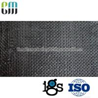 China long width weed mat to stop grass growing fabric anti weed mat geo textiles wholesale