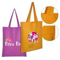 China non woven bag  pp woven shopping bag woven pp bag any color any size any printing wholesale