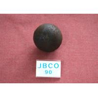 Quality Mines Grinding Media Balls D90mm Unbreakable Hot Rolling Steel Balls for Ball for sale
